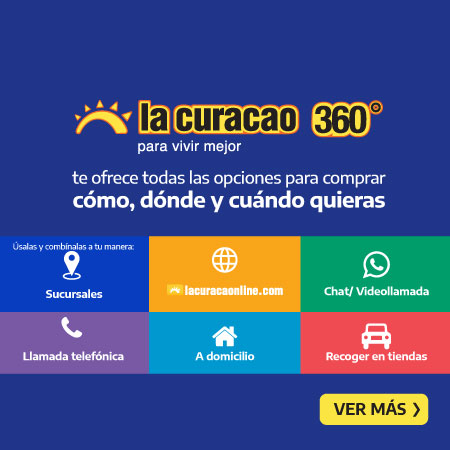 Curacao 360