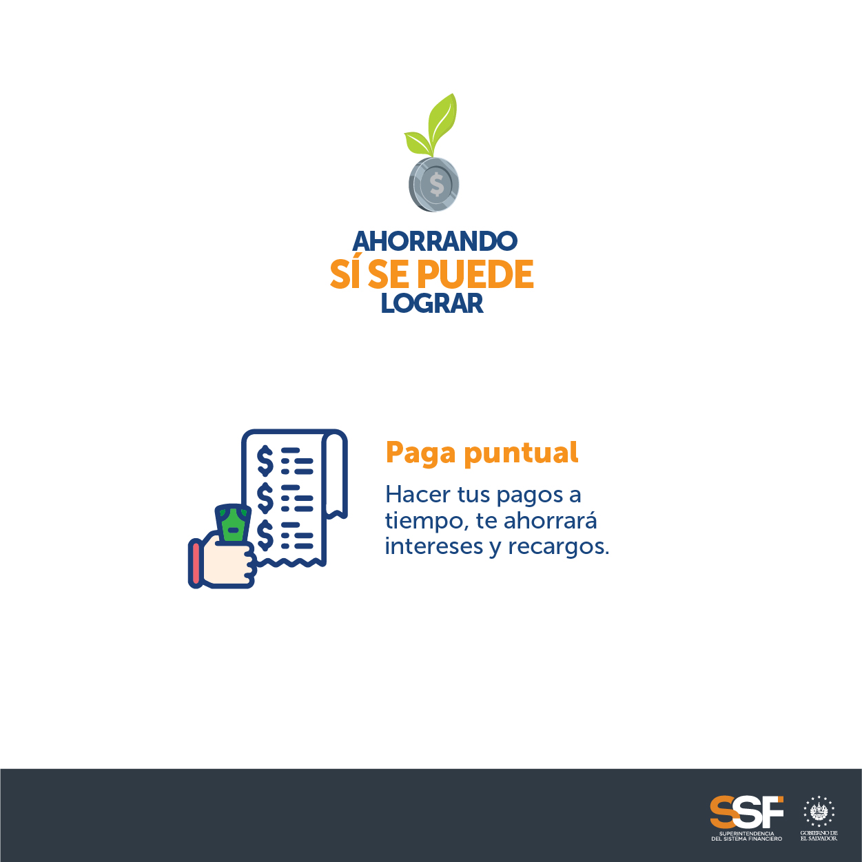 SSF - Ahorro
